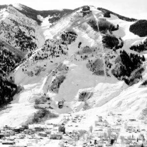 Aspen Mountain - Ferenc Berko