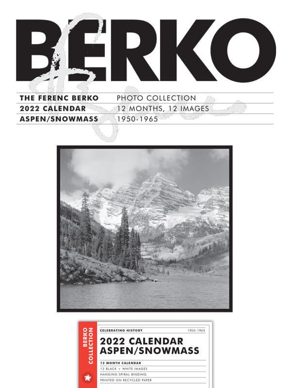 2022 BERKO Calendar