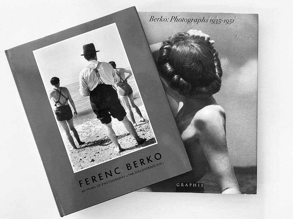BERKO Publications