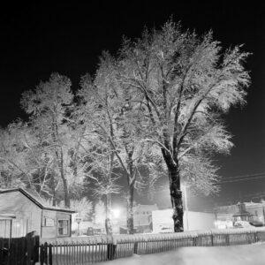 Corner of North Mill and Main Street - Ferenc Berko
