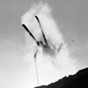 Ski Action Series - Ferenc Berko