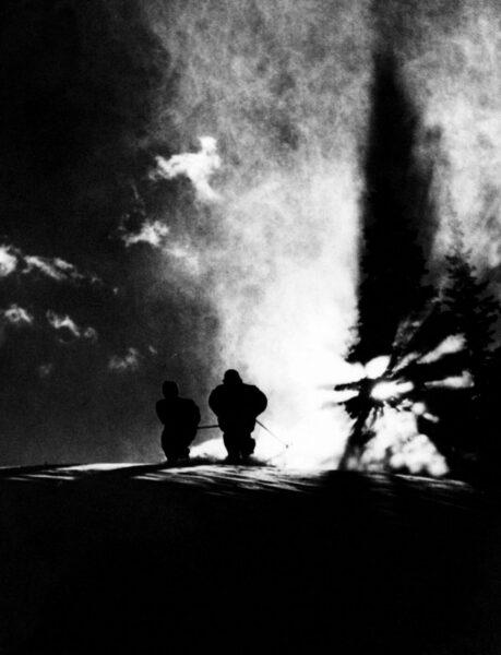 Ski Action Series, 1 - Ferenc Berko