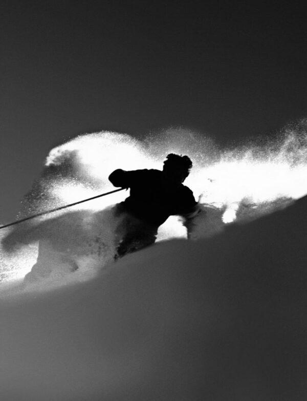 Ski Action Series, 2 - Ferenc Berko