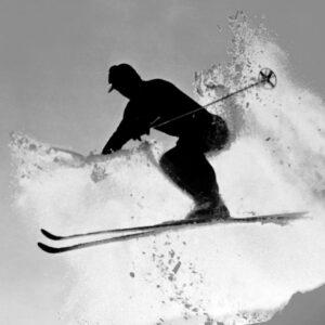 Ski Action Series, 3 - Ferenc Berko