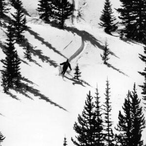 Skiing, Snowmass - Ferenc Berko