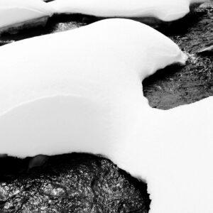 Snow Mounds, 1 - Ferenc Berko