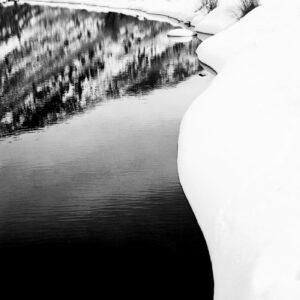 Snow Mounds, 3 - Ferenc Berko