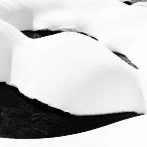 Snow Mounds, 4 - Ferenc Berko