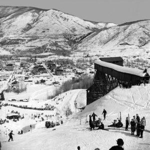 Veteran Mine, FIS Races - Ferenc Berko