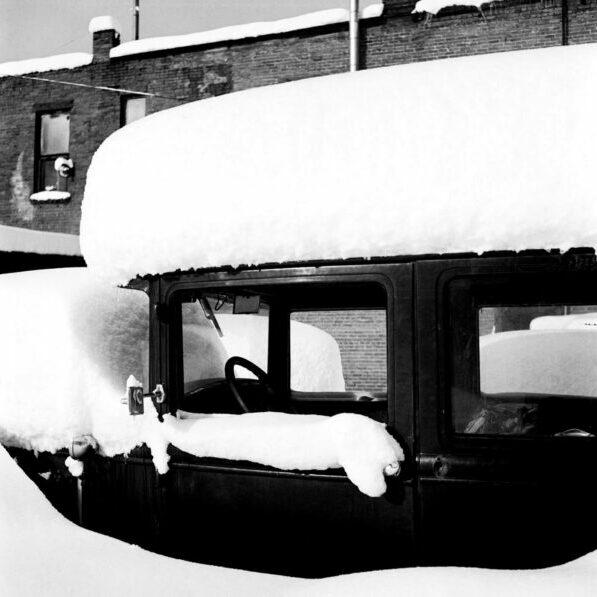Deep Snow - Ferenc Berko