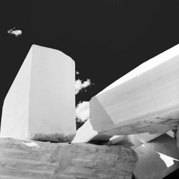 Marble Abstraction, 4 - Ferenc Berko