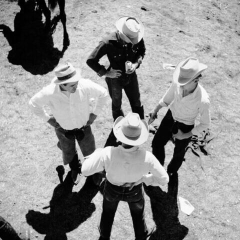 At the Rodeo - Ferenc Berko